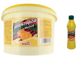 chef mustards viosal